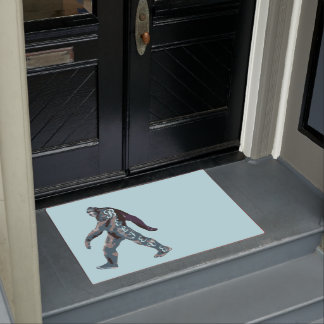 Yet I Believe (Yeti) Doormat