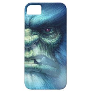 Yeti iPhone 5 Cover