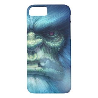 Yeti iPhone 7 Case