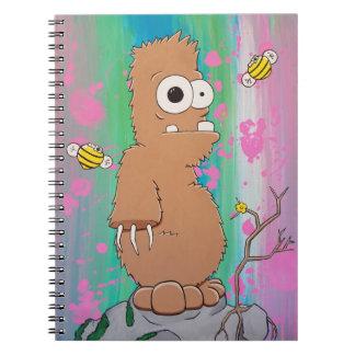 Yeti Notebook