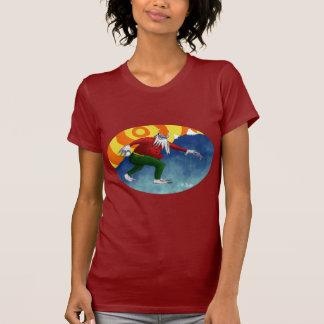 Yeti Women's T-Shirt