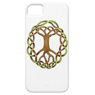 Yggdrasil iPhone 5 Covers