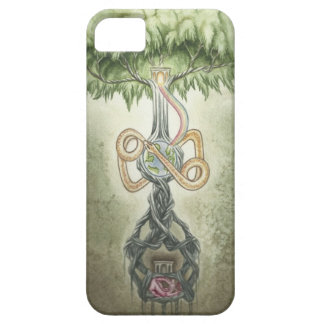 Yggdrasil iPhone 5 Case