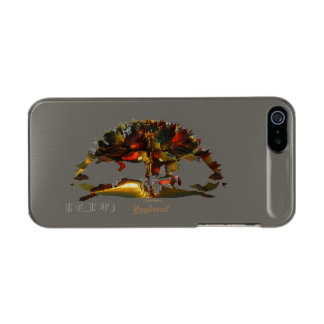 Yggdrasil - The Tree of Life Incipio Feather® Shine iPhone 5 Case