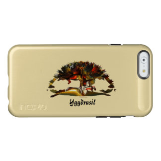 Yggdrasil - The Tree of Life Incipio Feather® Shine iPhone 6 Case