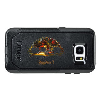Yggdrasil - The Tree of Life OtterBox Samsung Galaxy S7 Edge Case