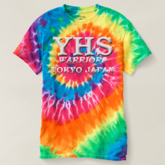 YHS Warriors Japan 1959-1973 T-Shirt