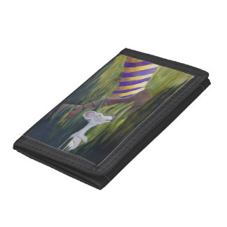 Yikes Trifold Wallets