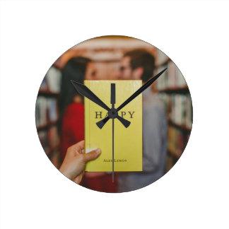 yimy3erbc3o-josh-felise round clock