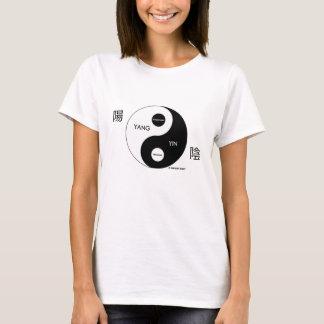Yin and Yang - A MisterP Shirt