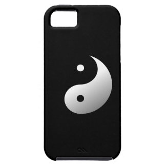 Yin and Yang iPhone 5 Covers