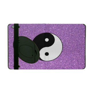 Yin and Yang Cases For iPad
