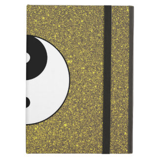 Yin and Yang Cover For iPad Air