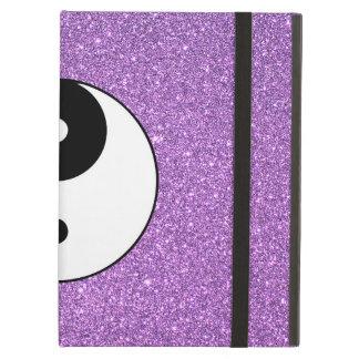 Yin and Yang iPad Air Cases