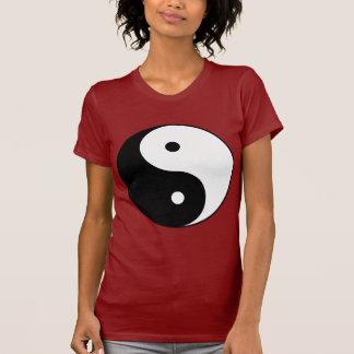 Yin and Yang Tee Shirt