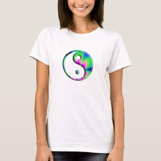 Yin-Yan Symbol T-Shirt