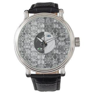 yin yan watch