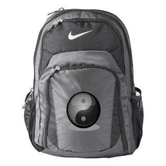 Yin Yang Backpack
