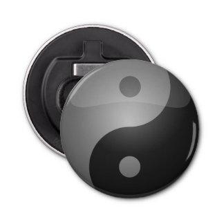 Yin Yang Bottle Opener