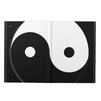 Yin Yang Case For iPad Air