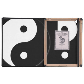 Yin Yang Cases For iPad