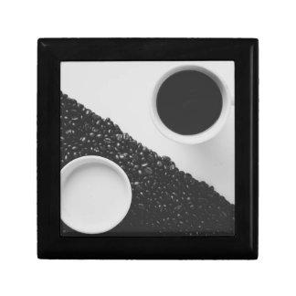 Yin Yang coffe Gift Box