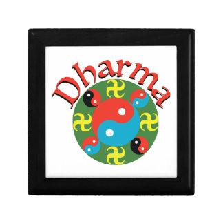 Yin Yang Dharma Gift Box