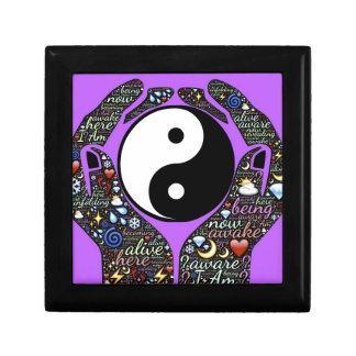 Yin, Yang Gift Box