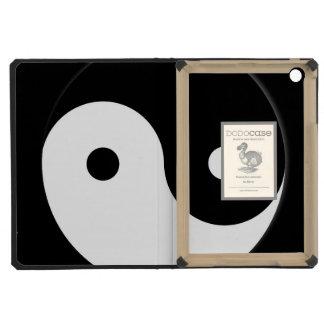Yin Yang iPad Mini Retina Cover