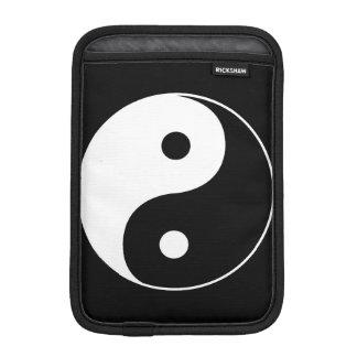 Yin Yang iPad Mini Sleeve