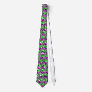 Yin Yang Necktie