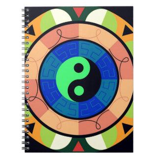Yin Yang ! Notebooks