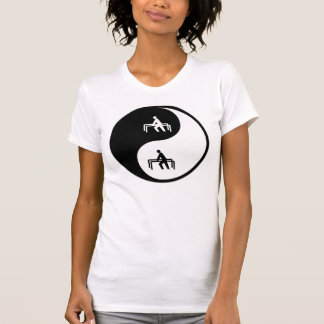 Yin Yang Physical Therapy T-Shirt