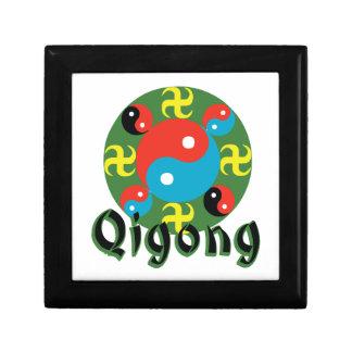 Yin Yang Qigong Gift Box