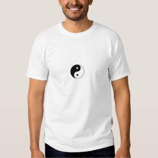 Yin Yang shirt. Shirts