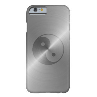 Yin Yang (Steel) Barely There iPhone 6 Case