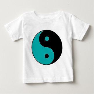 YIN YANG Symbol Baby T-Shirt