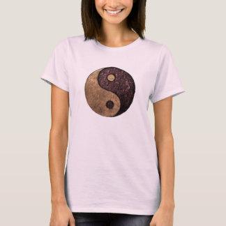Yin Yang - Tai Chi Symbol T-Shirt