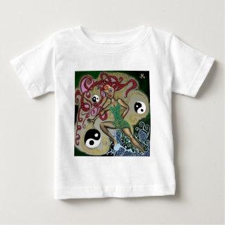 Yin Yang Vivian Baby T-Shirt