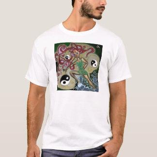 Yin Yang Vivian T-Shirt