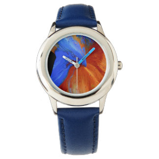 Yin & Yang watch
