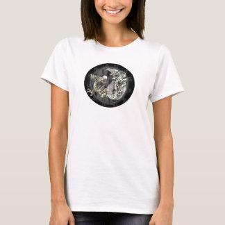 ying/yang 2 T-Shirt