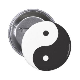 Ying Yang Buttons