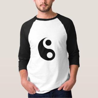 Ying Yang shirt