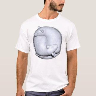 Yinyang Sculpture T-Shirt