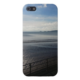 YinYang Summer - iPhone 5/5S Glossy Case Sunpyx iPhone 5/5S Cases
