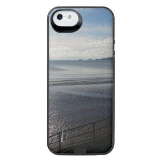 YinYang Summer iPhone SE/5/5s Power Case Sunpyx