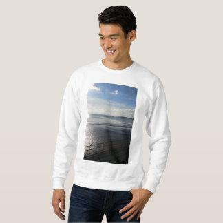 YinYang Summer Men's Sweatshirt - Photo Sunpyx