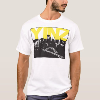 Yinz Pittsburgh T-Shirt