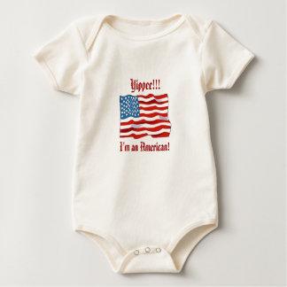 Yippee Crawler Baby Bodysuit